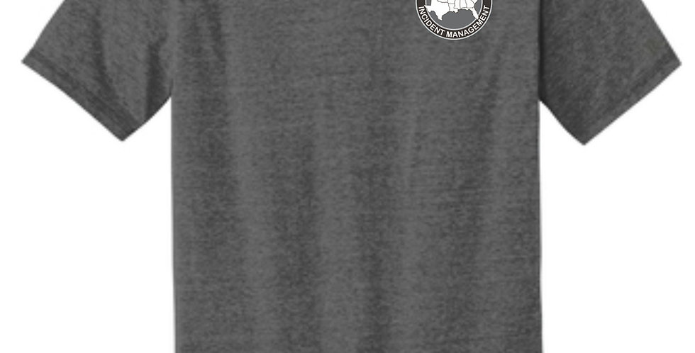 4SW021400GRT    PosiCharge® Tri-Blend Wicking Raglan Tee