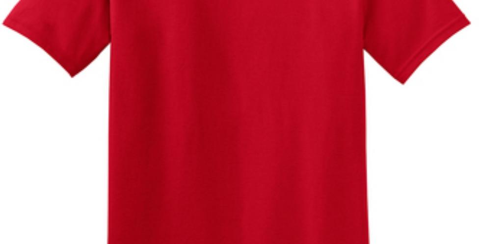 4SW0215000RDT     Heavy Cotton™ 100% Cotton T-Shirt