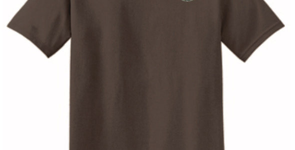 4SW0215000GRT     Heavy Cotton™ 100% Cotton T-Shirt
