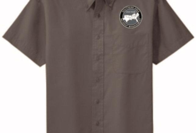 4SW023S508GRT     Short Sleeve Easy Care Shirt