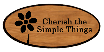Inspirational Keepsake - Cherish