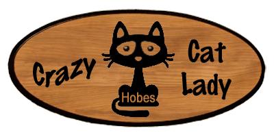 Pet Keepsake - Crazy Cat Lady Personalized