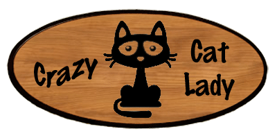 Pet Keepsake - Crazy Cat Lady