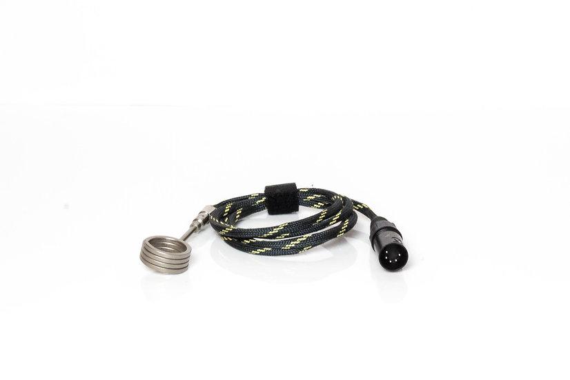 DC Kevlar Coil 24mm