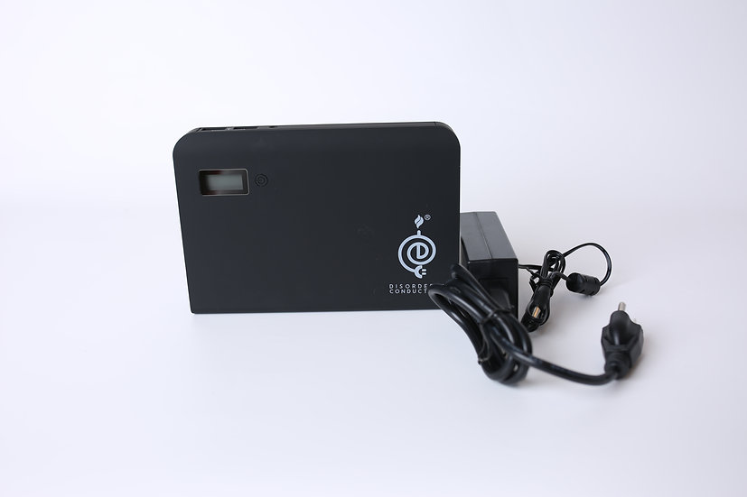 DC Portable Battery Pack