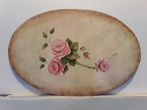#6 Pink Rose