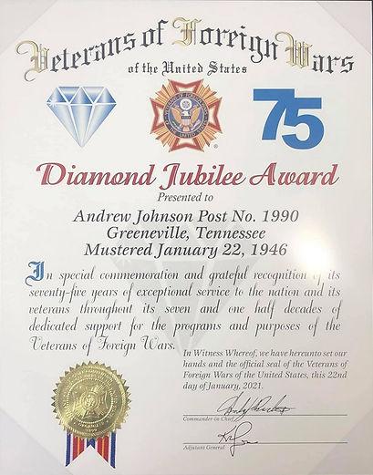 Diamond Jubalee Award.jpg