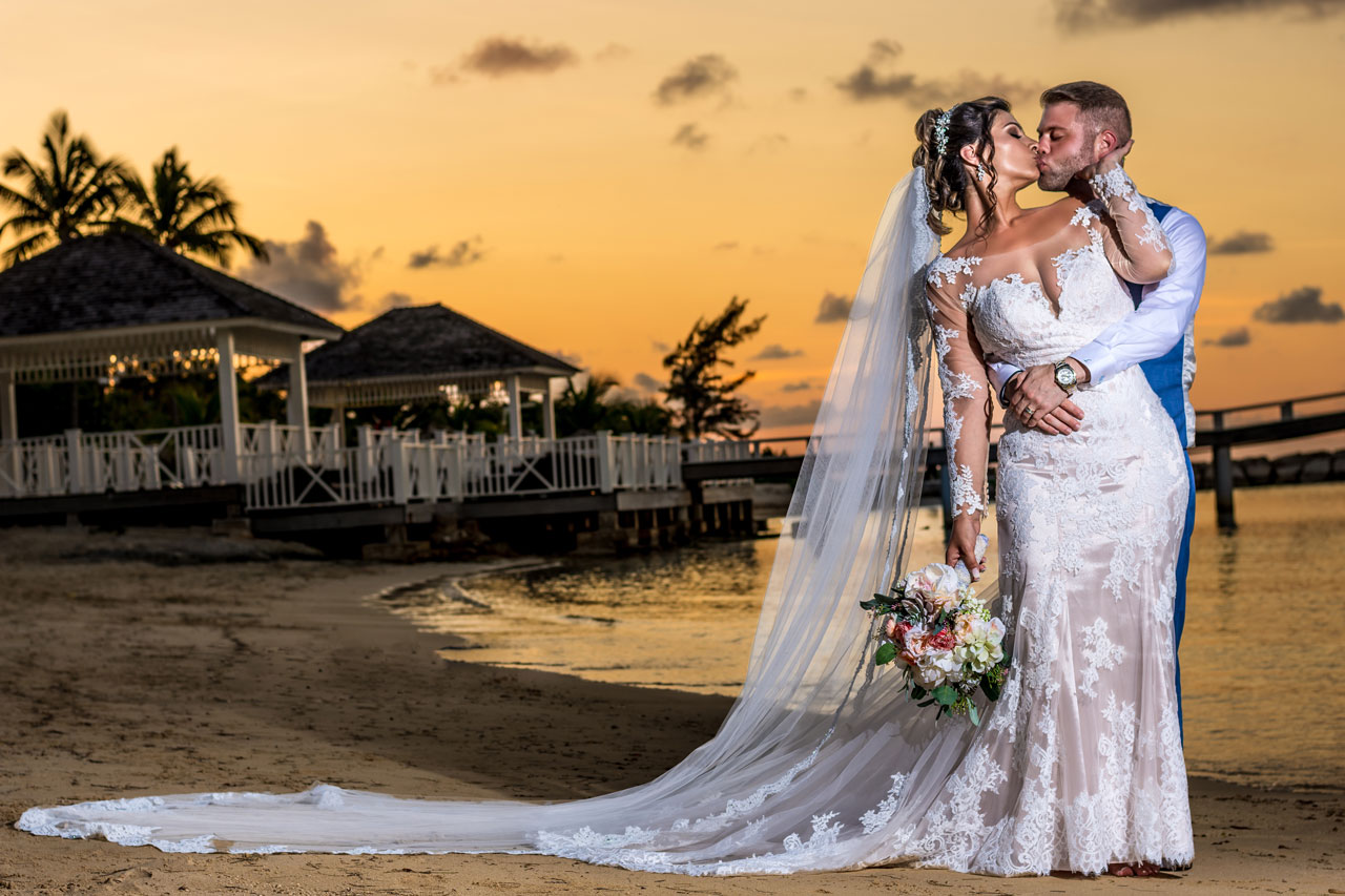 Jamaica Wedding Photos
