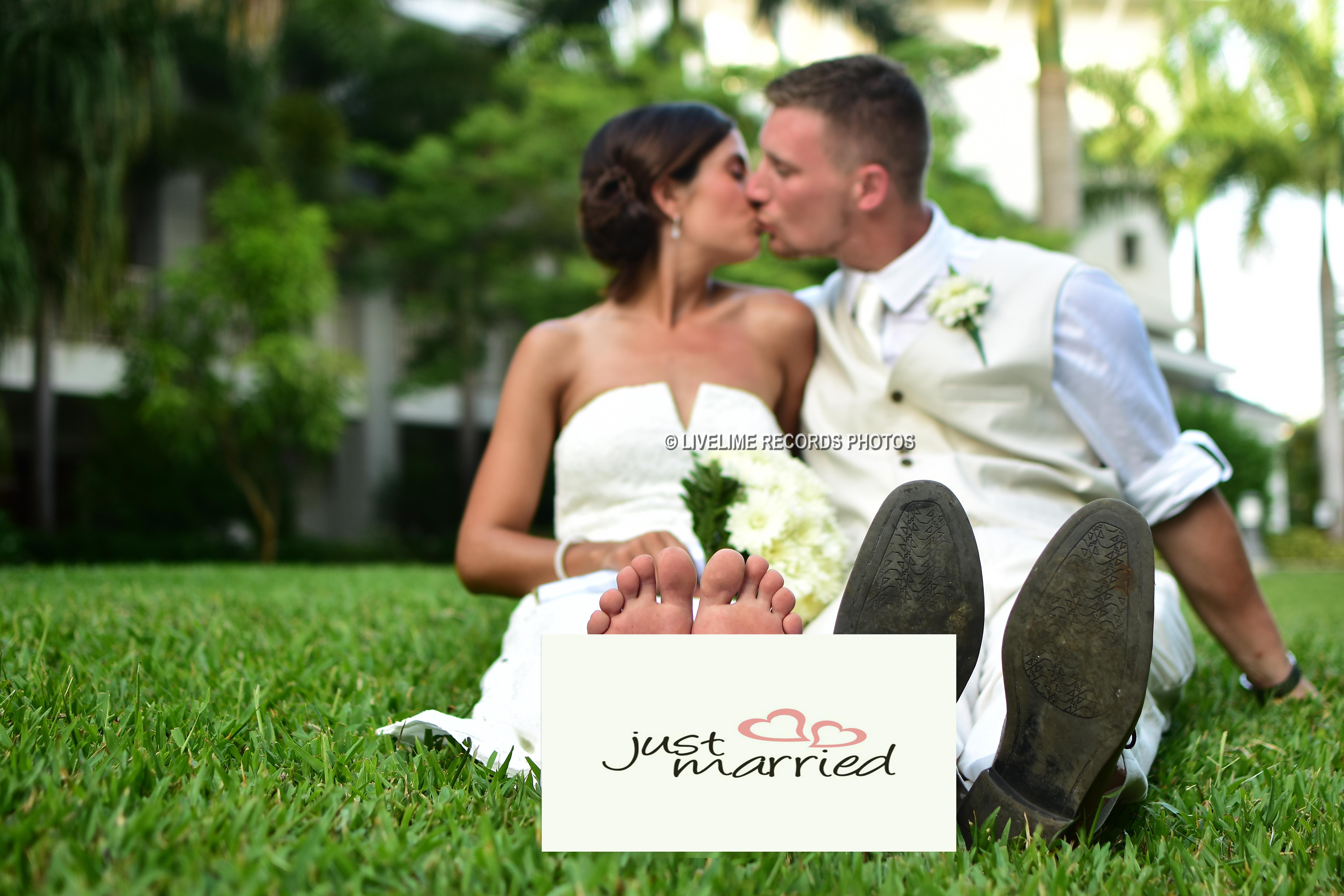 wedding photographers jamaica