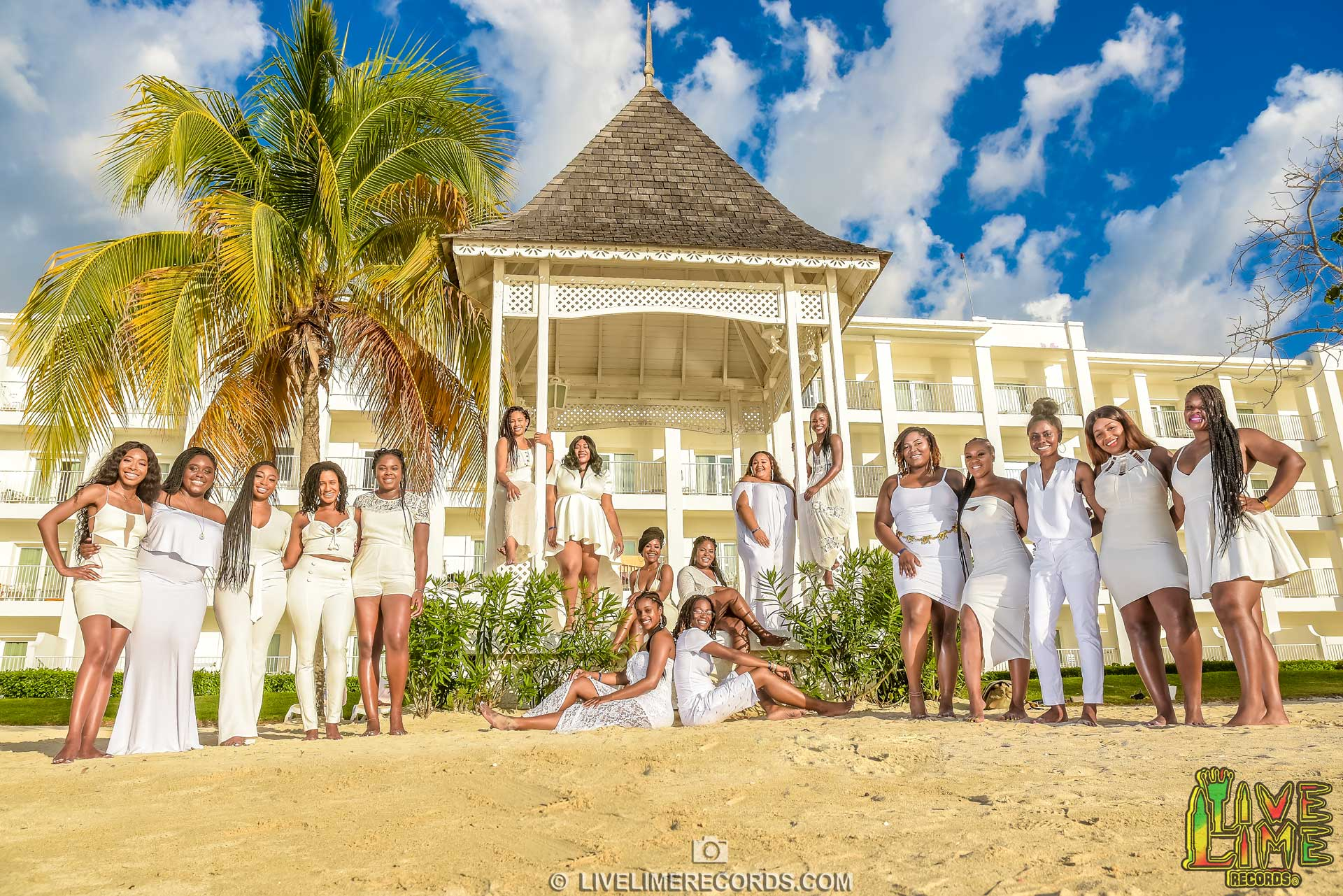 Riu Montego Bay Photographer