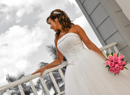 Secrets Resort, Jamaica Wedding Photographer