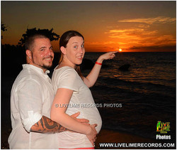 maternity photographers in jamaica