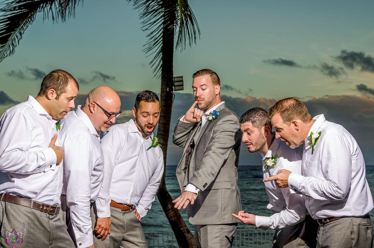 Jamaica LGBTQ Wedding Photography