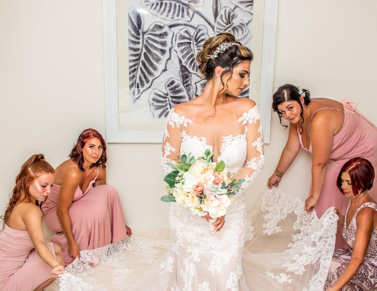 Jamaica Wedding Videography and Photogra