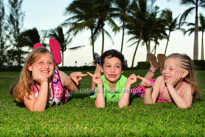 FAMILY PHOTOGRAPHER IN JAMAICA