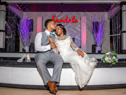 Sandals Jamaica Wedding Photographers.jp