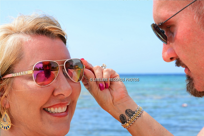 MONTEGO BAY WEDDING PHOTOGRAPHER