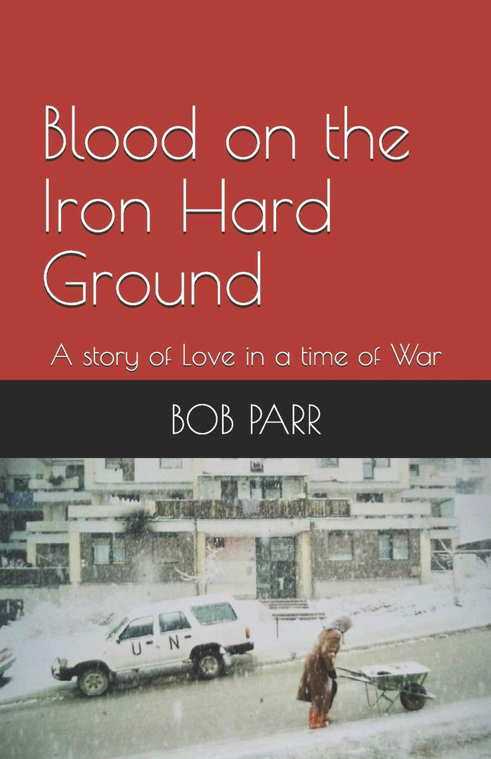 Blood on the Iron Hard Ground