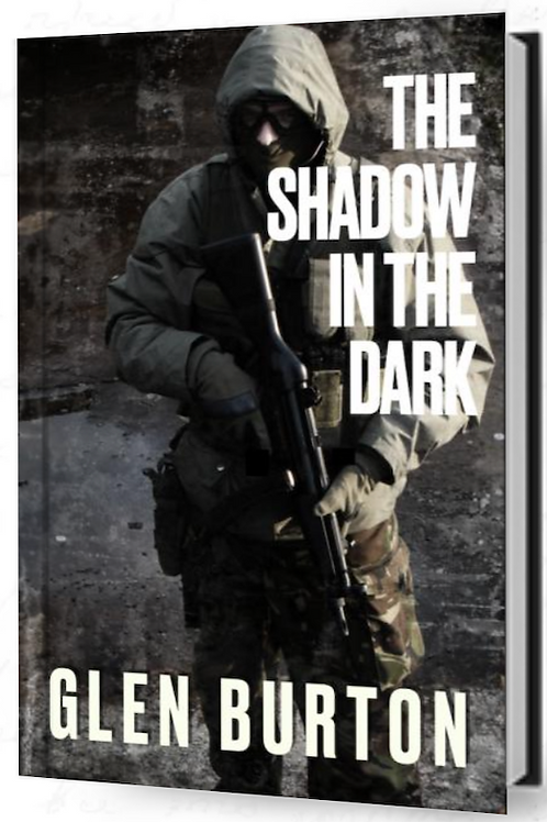 The Shadow in the Dark - The Jack Bowman Trilogy