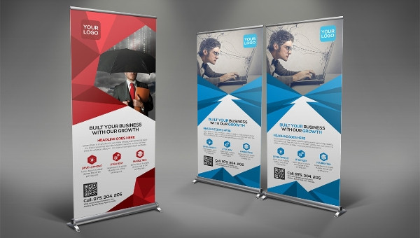 Corporate Banner Design