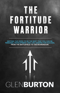 The Fortitude Warrior