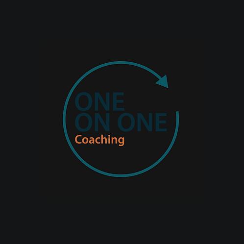 6-Week Coaching Plan (PMM)