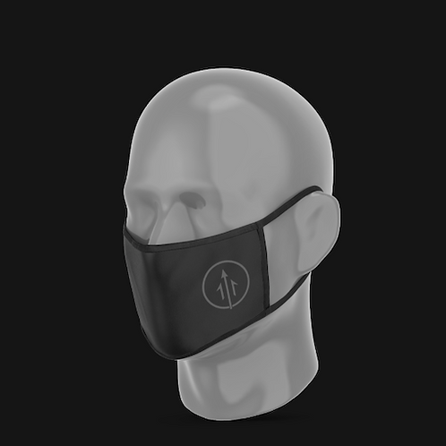 DG5 Black Edition Face Mask