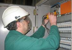 elektrische installaties job