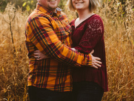 Why Bother With Engagement Photos?