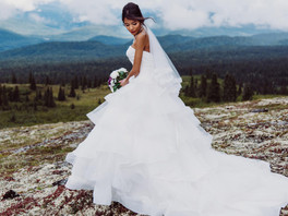 The Art of Eloping in Alaska: 3 Things to Consider
