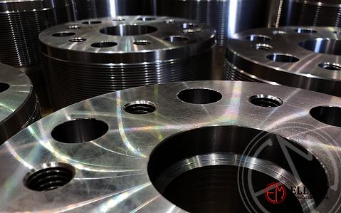 Ellery Manufacturing – CNC Machining – Media Gallery