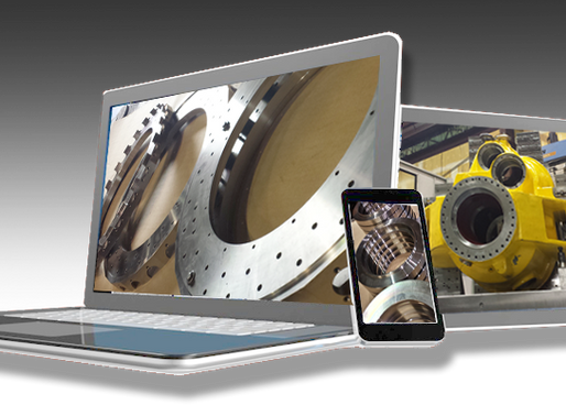 Ellery Manufacturing is Reaping the Rewards of a Digital Marketing Strategy.
