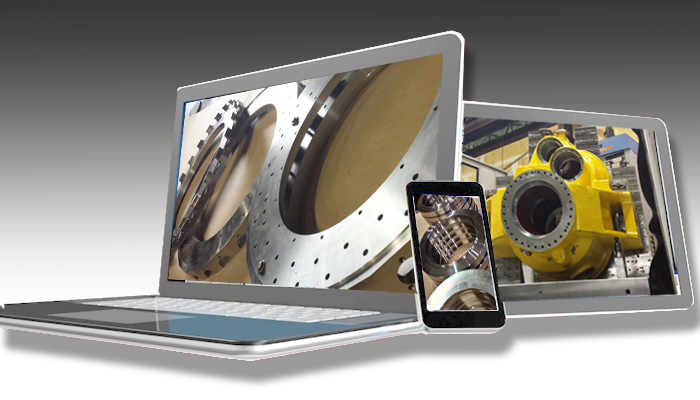 Ellery Manufacturing Blog - Post discusses company's digital marketing strategy.