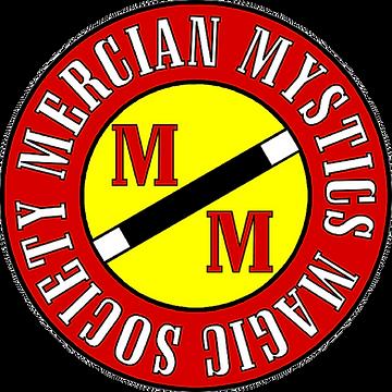 Mercian Mystics Logo