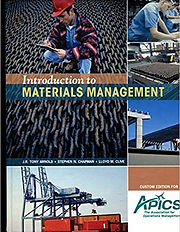Introduction to Material Management (Cus