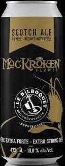MacKroken (Scotch Ale)