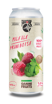 Pale-Ale Frambroise