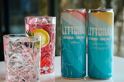 Littoral Tonic Water