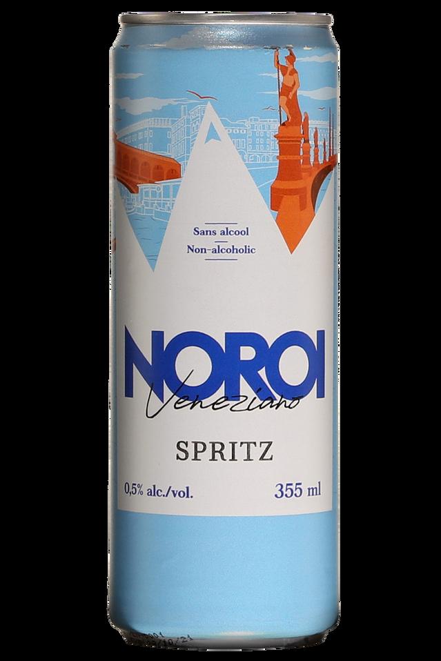 Noroi Spritz
