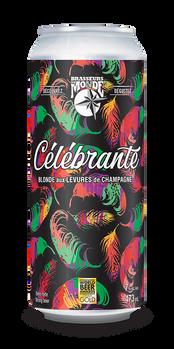 Celebrante (Blonde Ale w/ Champ Yeast)