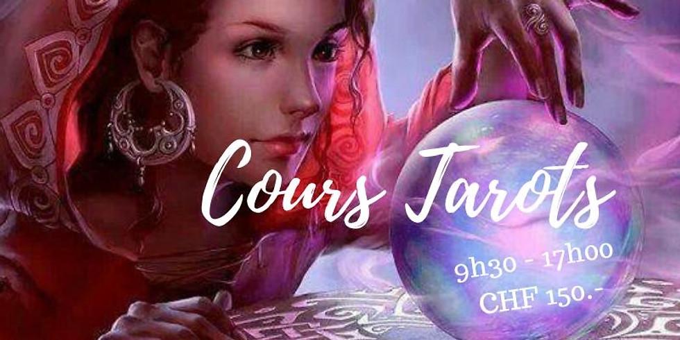 Cours Tarots | Niveau II