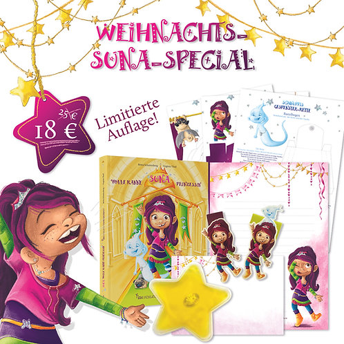 Weihnachts-SUNA-Special - AUSVERKAUFT