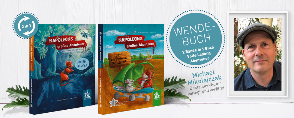 Wendebuch Napoleon