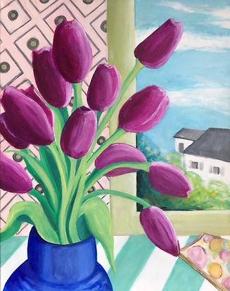 Purple Tulips bythewindow - Copy[2339].j
