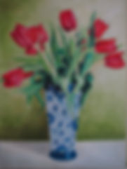 Red Tulips (Sold)  - Copy[2344].JPG