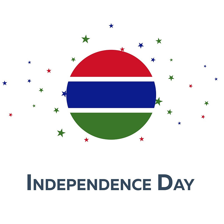 2020 Gambian Independence Day Celebration