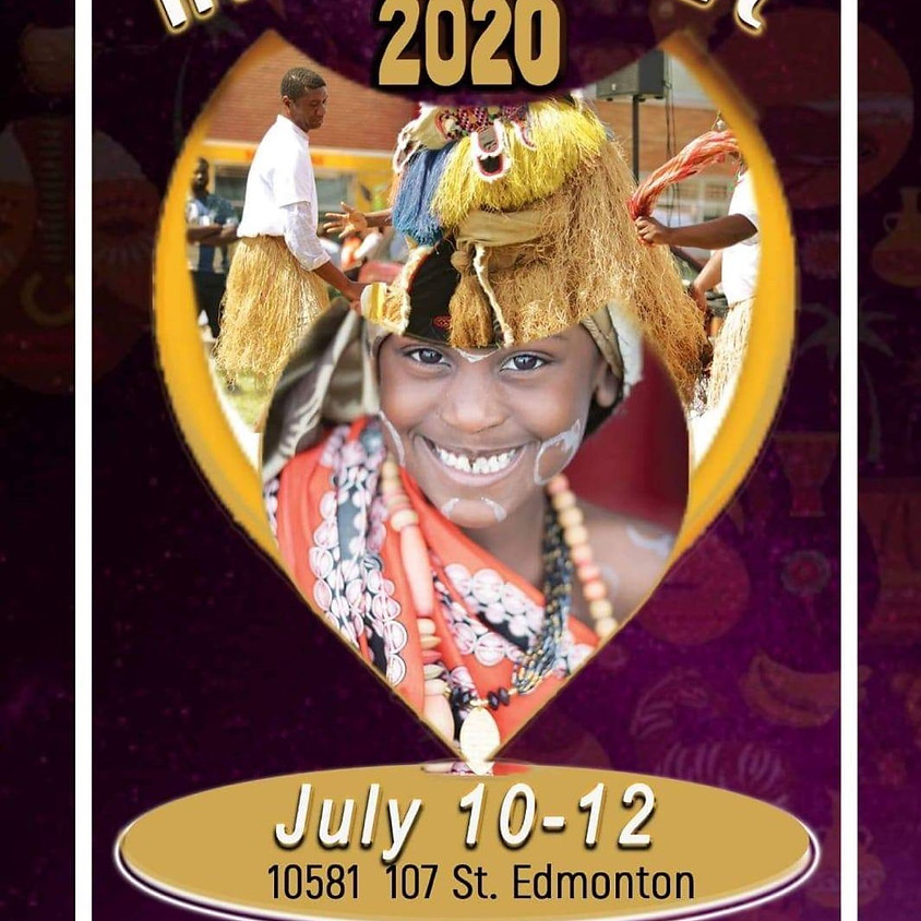 Africanival 2020