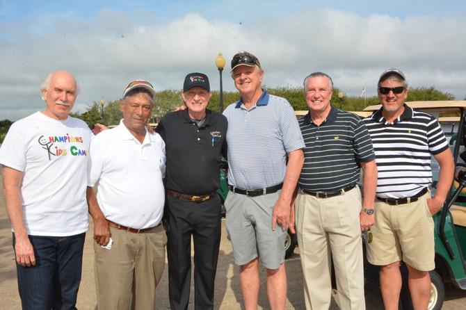 CKC's 4th Annual Celebrity Golf Tournament was a success!