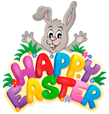 Transparent_Happy_Easter_with_Bunny_PNG_