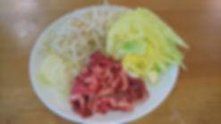 ジンギスカン(皿).JPG